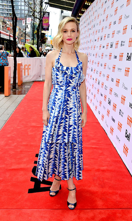 <h2>Carey Mulligan</h2>