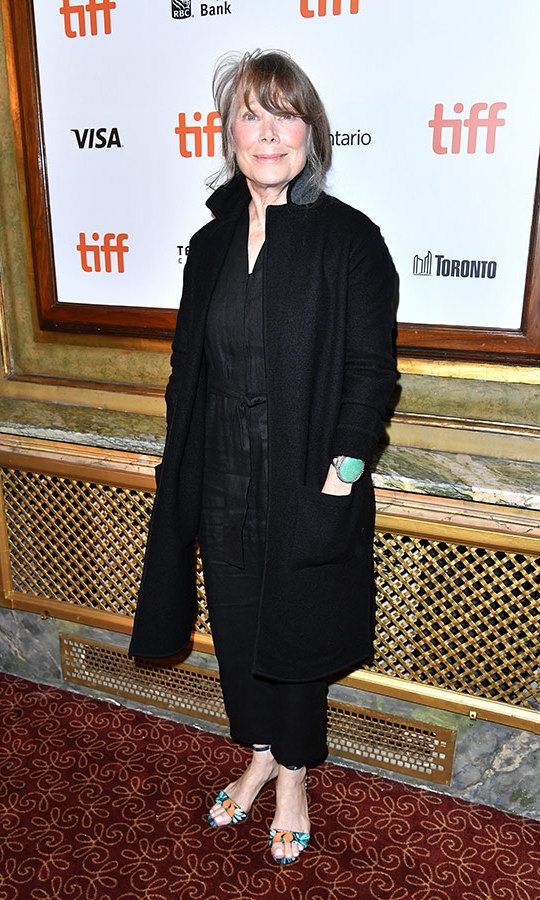<h2>Sissy Spacek</h2>
