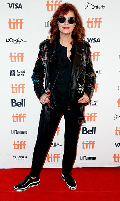 <h2>Susan Sarandon</h2>