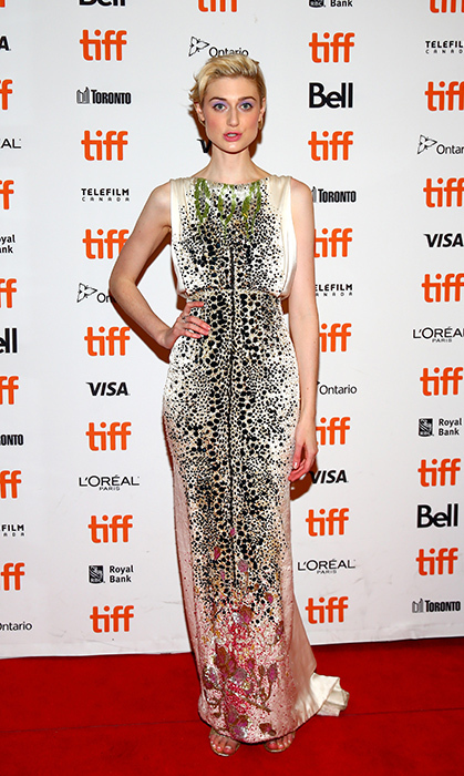 <h2>Elizabeth Debicki</h2>