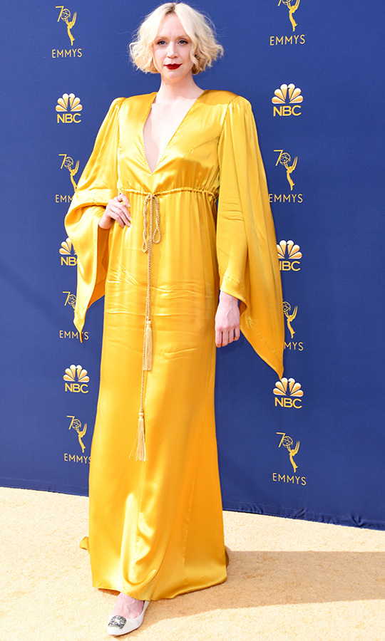 Gwendoline Christie