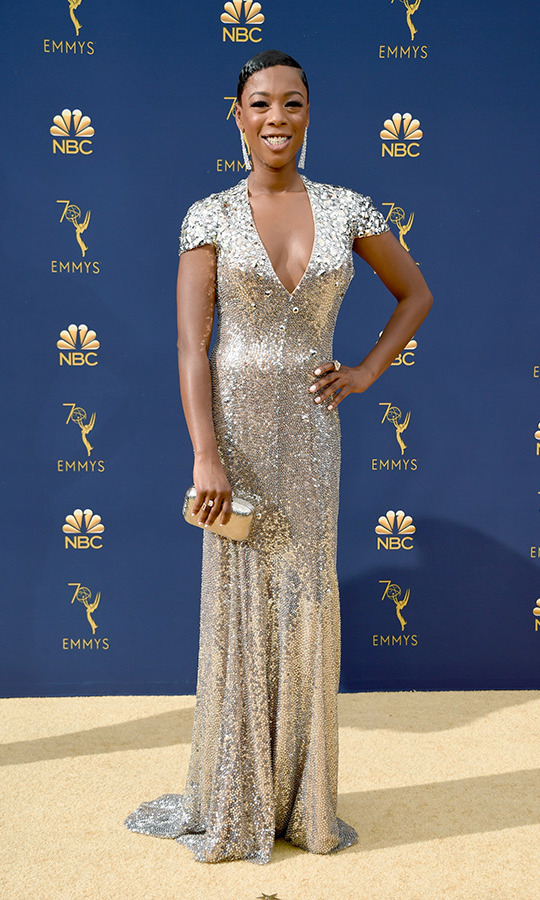 Samira Wiley