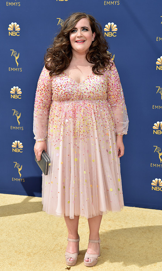 Aidy Bryant