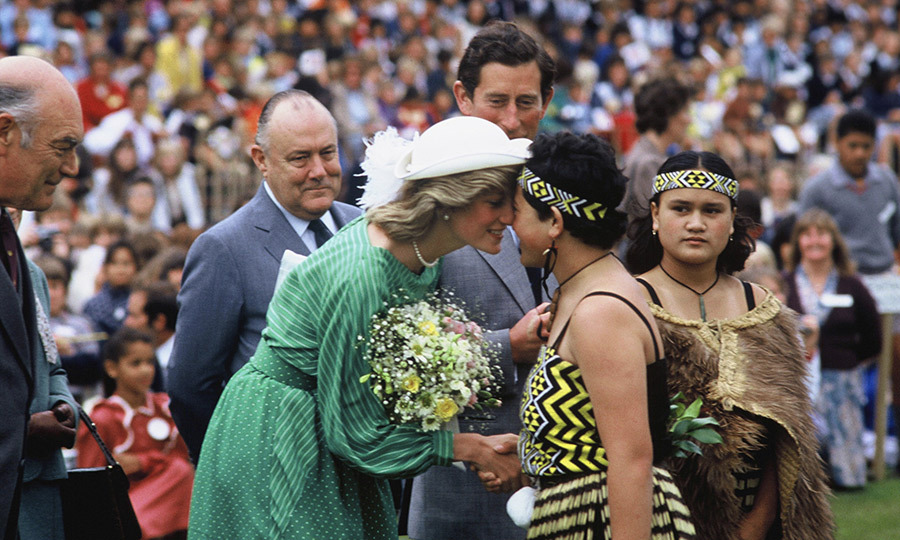 <h2>PRINCESS DIANA</h2>