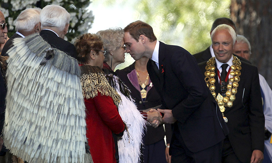 <h2>PRINCE WILLIAM</h2>