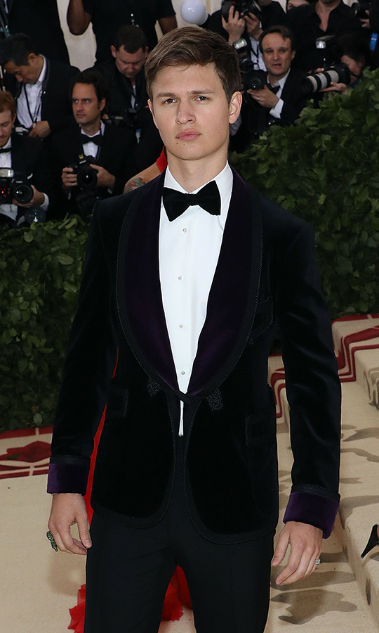 Ansel Elgort has some tough-guy shoes to fill as he joins Steven Spielberg's remake of <em>West Side Story</em> as lead heartthrob Tony, according to the Hollywood Reporter. And he's already proven his singing chops ahead of the musical in many Stagedoor Manor productions in his younger days and showed his rhythm as he danced his way through <em>Baby Driver</em>. Now all we need is to know who's playing the former gang member's forbidden love, Maria! 