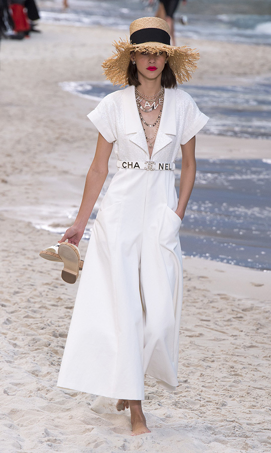 <h2>CHANEL</h2>