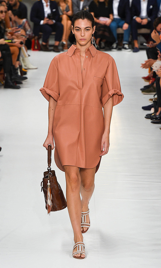 <h2>TOD'S</h2>