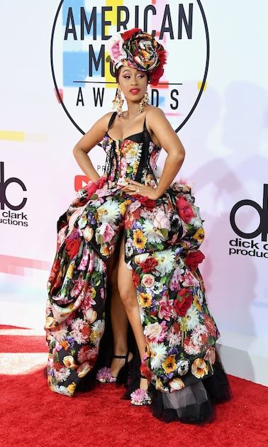 Cardi B