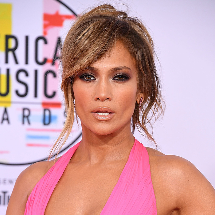 <strong>Jennifer Lopez: </strong>