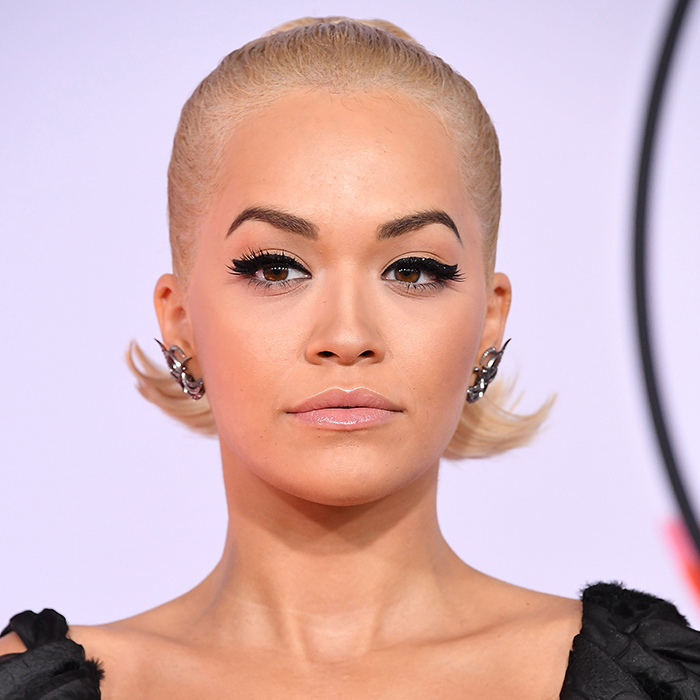 <strong>Rita Ora</strong>
