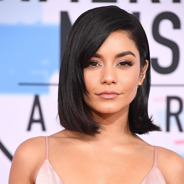 <strong>Vanessa Hudgens:</strong>