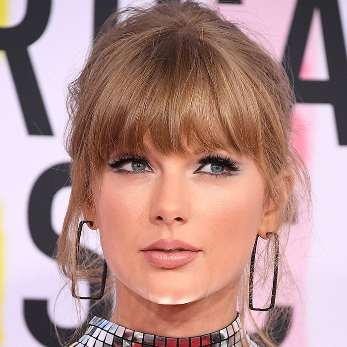 <strong>Taylor Swift: </strong>
