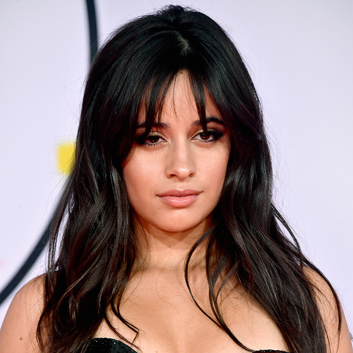 <strong>Camila Cabello: </strong>