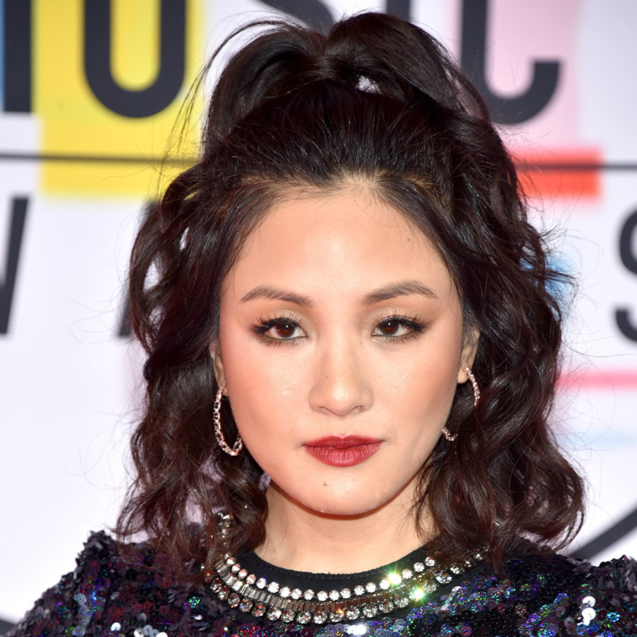 <strong>Constance Wu:</strong>