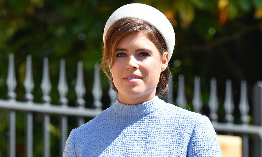 Flipboard How Will Princess Eugenie Wear Her Hair On Her