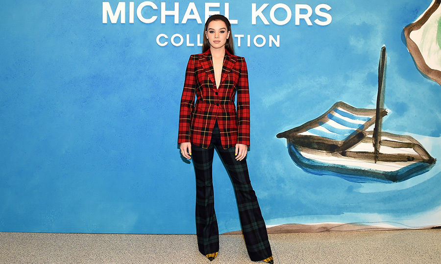 Photo: © Larry Busacca/Getty Images for Michael Kors