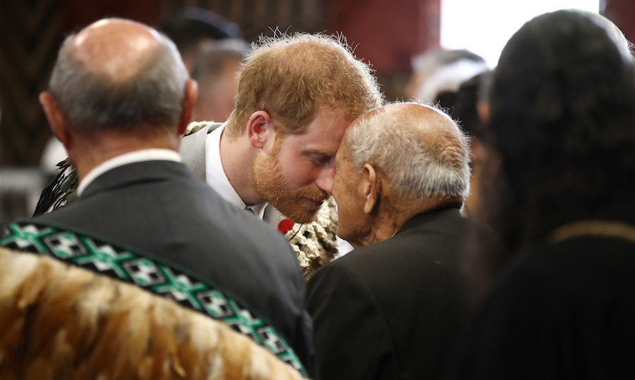 <h2>PRINCE HARRY</h2>