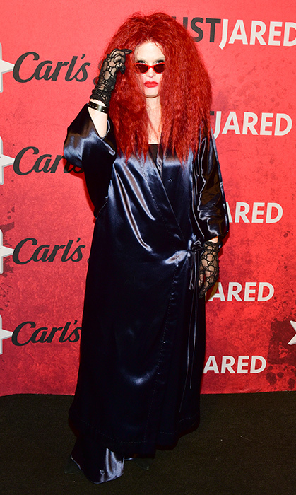 Kelly Osborne
