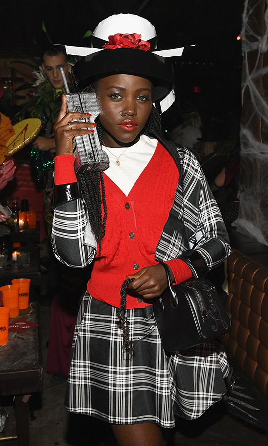 Lupita Nyong'o