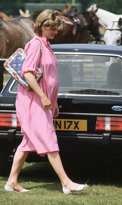 <h2>Princess Diana, 1982</h2>