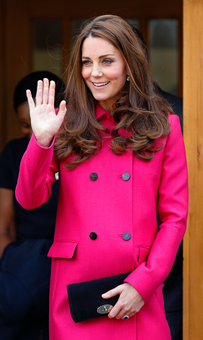 <h2>Duchess Kate, 2015</h2>