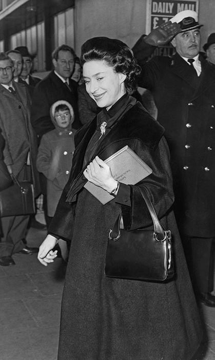 <h2>Princess Margaret, 1964</h2>