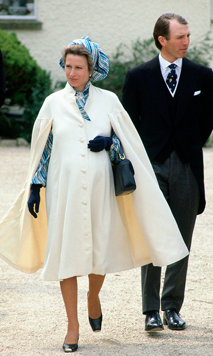 <h2>Princess Anne, 1981</h2>