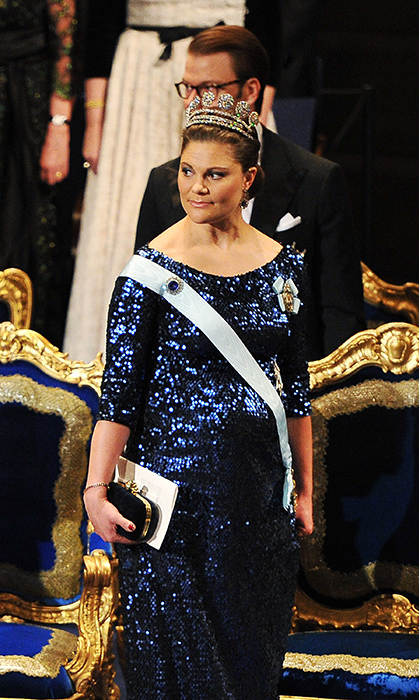 <h2>Crown Princess Victoria, 2011</h2>