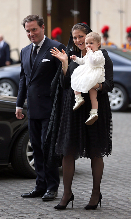 <h2>Princess Madeleine, 2015</h2>