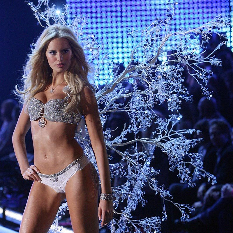 <h2>Karolina Kurkova, 2006</h2>