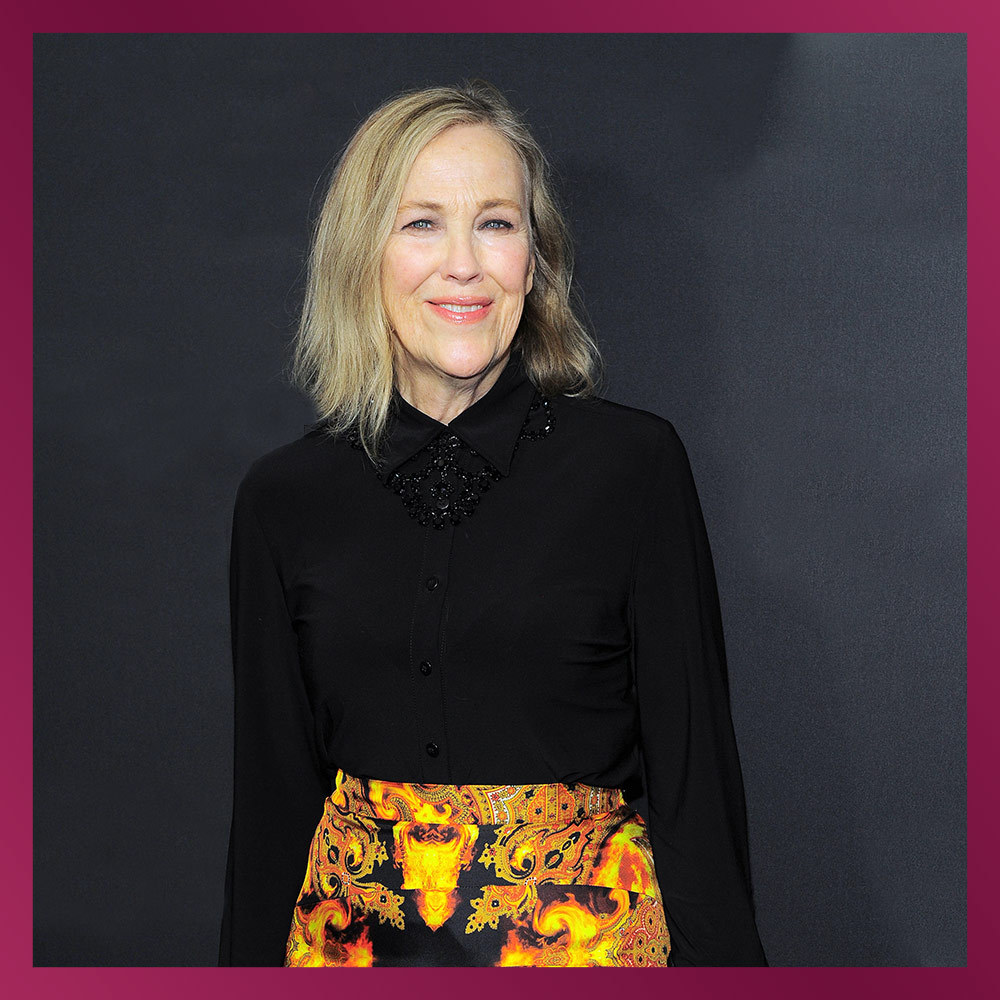 <h2>CATHERINE O'HARA, Actress</h2>