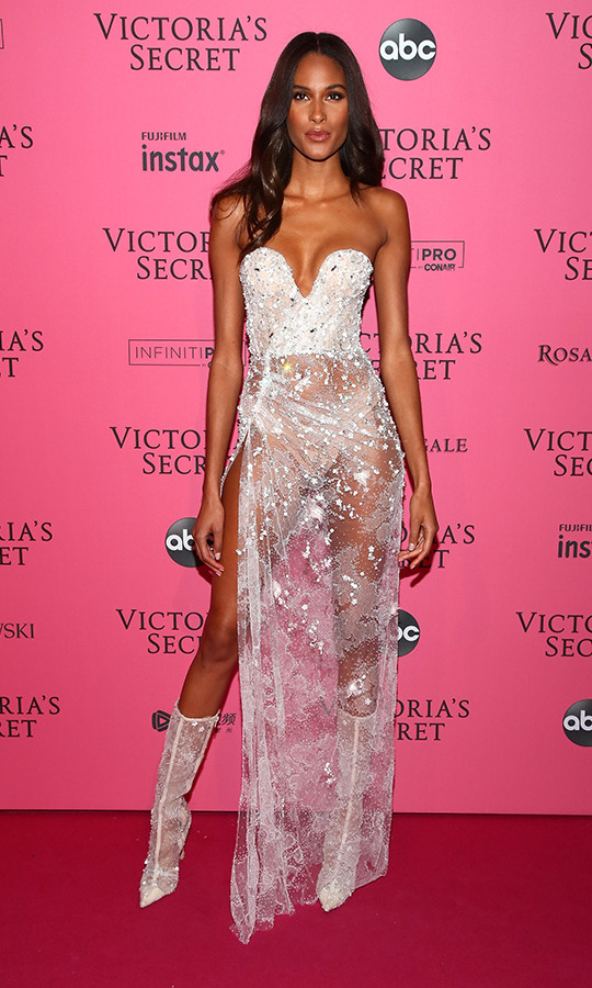 Cindy Bruna