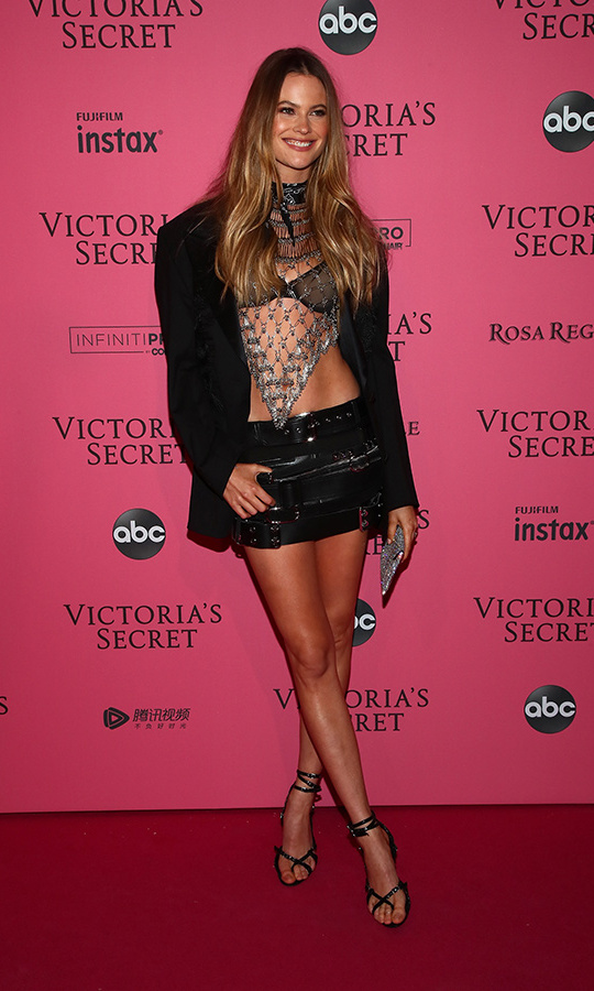 Behati Prinsloo