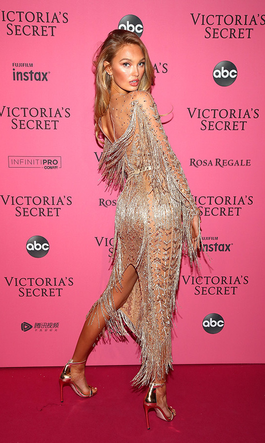 Romee Strijd
