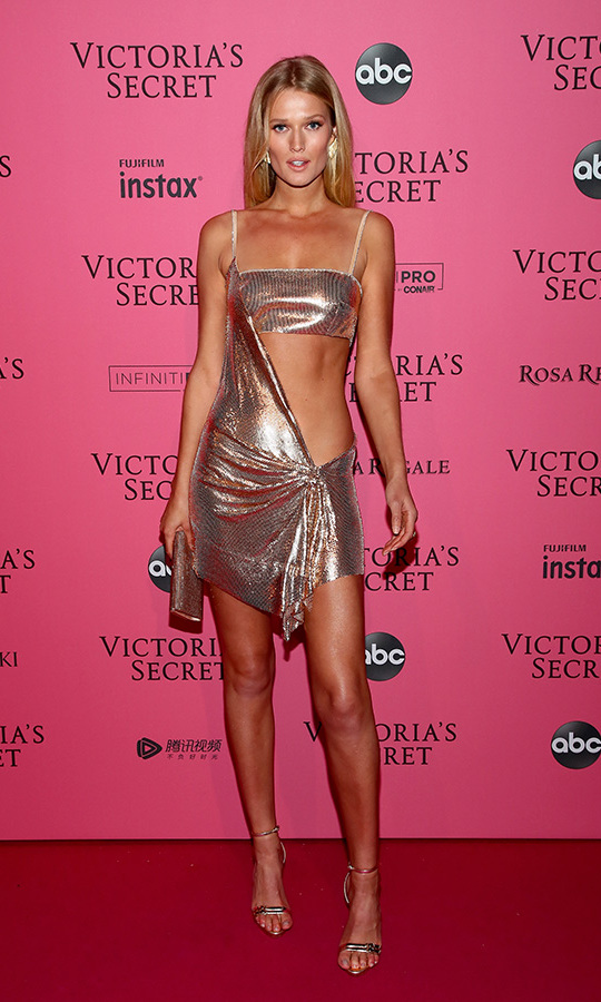 Toni Garrn