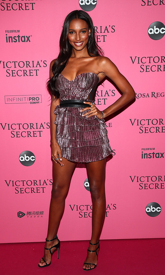 Jasmine Tookes