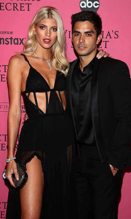 Devon Windsor and Jonathan Barbara