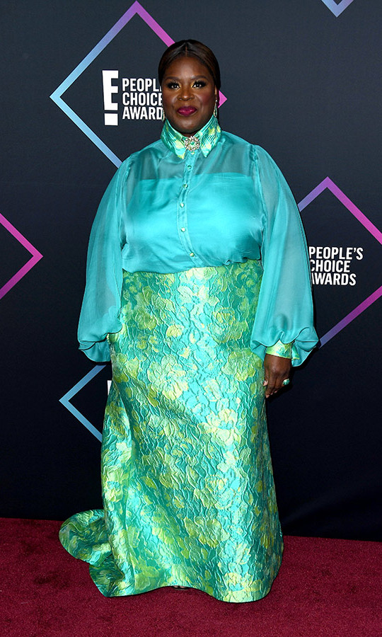 Retta