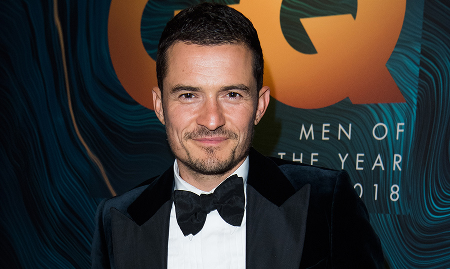 <h2>Orlando Bloom</h2>