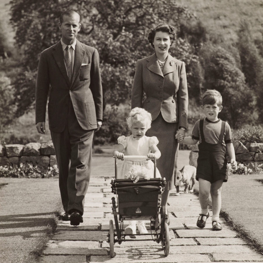 <h2>AND THEN THERE WERE FOUR</h2>