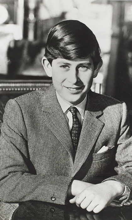 <h2>PORTRAIT OF A SCHOOLBOY</h2>