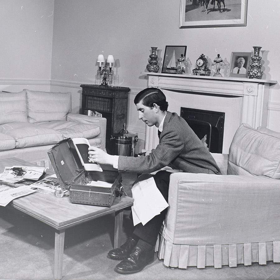 <h2>READING MATTER</h2>