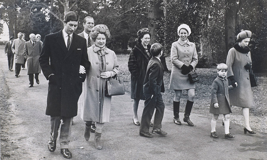 <h2>EASTER PARADE</h2>