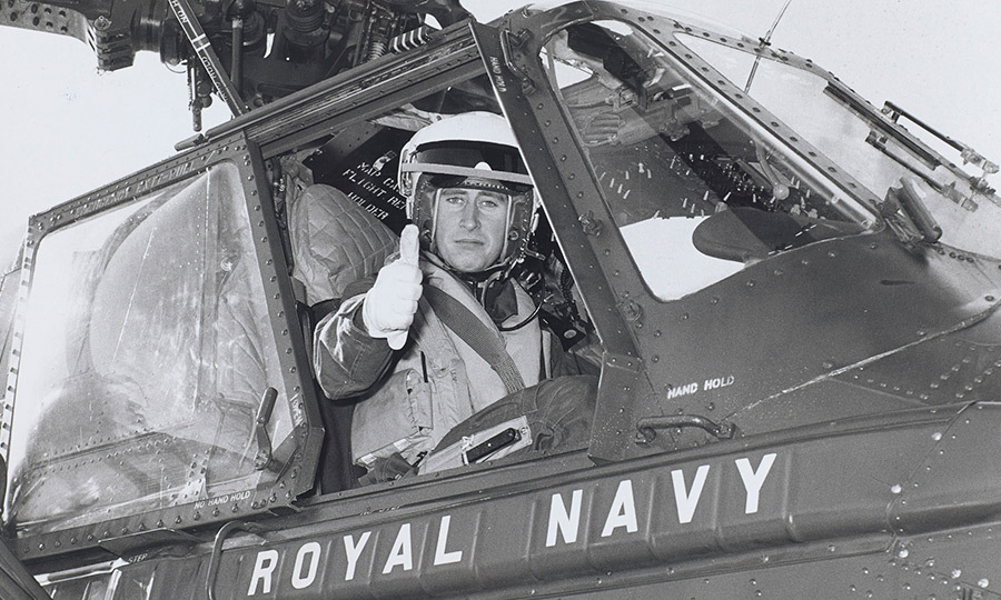 <h2>TAKING FLIGHT</h2>