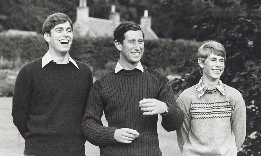 <h2>BROTHERLY LOVE</h2>