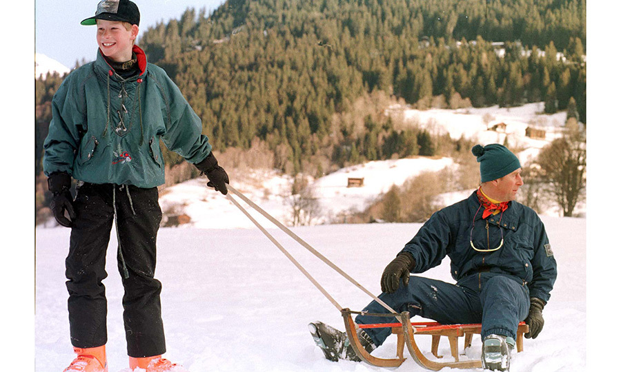 <h2>COLD FRONT</h2>