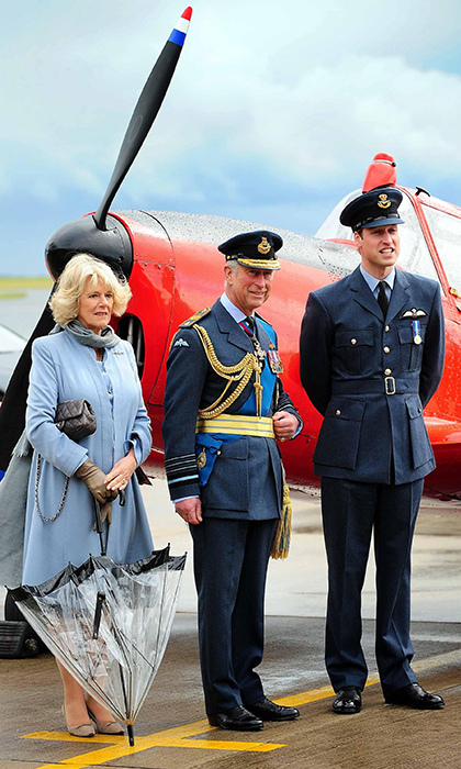 <h2>LIKE FATHER, LIKE SON</h2>