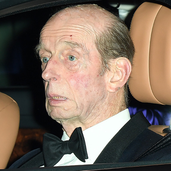 <h2>Prince Edward, Duke of Kent</h2>