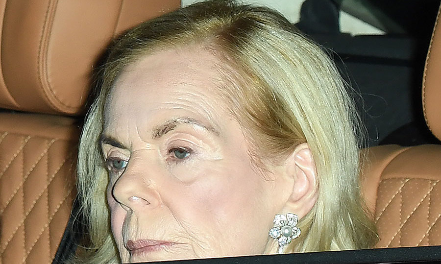 <h2>Katharine, Duchess of Kent</h2>
